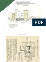Residencial San Felipe - Arquitecto Enrique Ciriani - Lima Perú