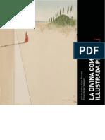 Alligheri, Dante - La Divina Comedia, Ilustrada por Dalí