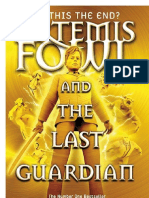 Colfer, Eoin - Artemis Fowl 08 - The Last Guardian [Inglés]