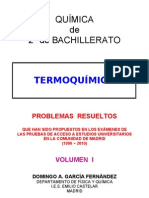 3 2 Termoquimica Problemas Resueltos de Acceso a La Universidad i