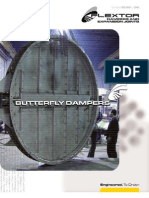 P E ButterflyDampers