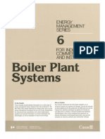 EMS 06 Boiler Plant System