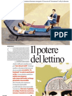 Che Spettacolo l'Inconscio, Di Massimo Recalcati - La Repubblica 05.04.2013