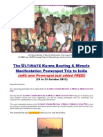 The Ultimate Karma Busting Powerspot Trip With New Powerspot Added Oct 2012[1]