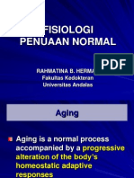 Fisiolog Aging