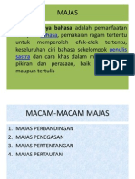 Majas - Bahasa Indonesia.pptx