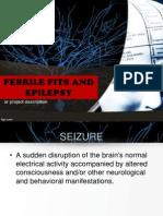 Febrile Seizure and Epilepsy