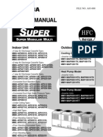 A03-008 (S-MMS Design Manual)