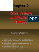 Chapter 2 - Risk, Return, and Portfolio Theory.ppt