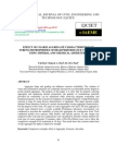 Effect of Coarse Aggregate Characteristics on Strength Properties of High