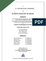 Rupraj GCR Industry Profile