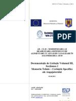 AB-CL-10- Volum 3 Sectiunea 1 Rev4