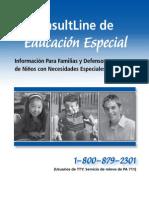 ConsultLine SP