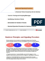 LTE Handover Troubleshooting Guide.pdf