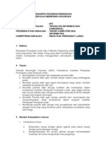 070. Deskripsi Rekayasa Perangkat Lunak (FPUP) (1)