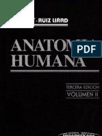 Anatomia Descriptiva Latarjet Tomo 2