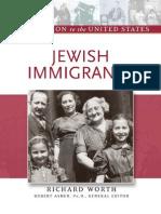 Worth Jewish Immigrants