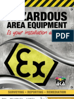 Haer Hazardous Area Equipment Register