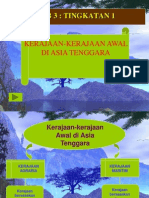 124356448 Bab3 f1 Kerajaan Awal Di Asia Tenggara