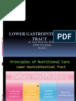 Lower GI Presentasi