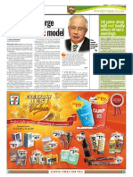 thesun 2009-03-19 page18 malaysia to forge new economic model