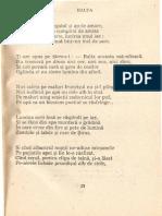 Ion Pillat Poezii