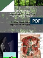 Neoplasma Dan Kelainan Kongenital Dr Adam