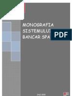 monografia sistemului bancar spaniol