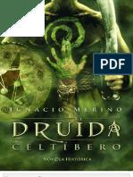 El druida celtibero - Ignacio Merino.pdf