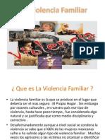 La Violencia Familiar 2