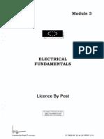 52479962 Module 3 Electrical Fundamentals