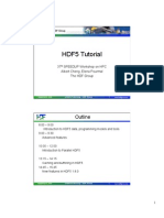 HDF5 Intro