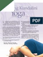 Kundalini(3)