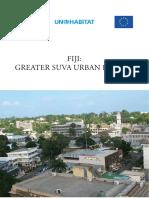 Fiji - Greater Suva Urban Profile