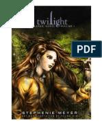 33211747 Twilight the Graphic Novel Volume 1