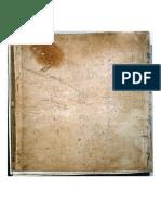 Codex Borbonicus or Codex Cihuacoat
