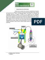 Sensores Sistema de Combustible