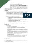 Seguridad e Impacto Ambiental SNIP 60547
