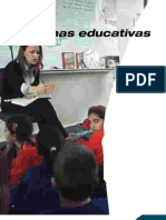 Reformas Educativas y Rol de Docentes