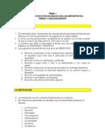 01 Tema 1 Nivel 1 Bases Psicopedagogicas Caracteristicas Psicologicas de Los Deportistas