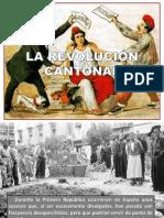 La revolución cantonal
