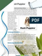 Hush Puppies Main Report 1(1)