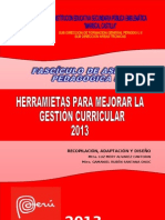 Fasiculo 1 Mariscal Castilla 2013