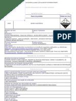 Acido Sulfurico Produtos Ficha Completa1