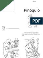 História do Pinóquio (1)