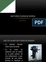 Motores Fuera de Borda