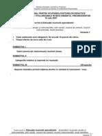 Educatie Muzicala Specializata PROF V1.Doc