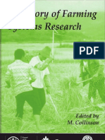 Collinson_A History of Farming Systems Research_0851994059
