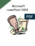 Powerpoint2003 (7º grado)