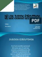 Diapositivas Para La Exposicion de Ejecutivos